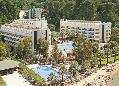 Hotel Turunç Resort günstig bei weg.de buchen - Bild von DERTOUR