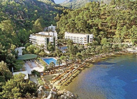 Hotel Turunç Resort in Türkische Ägäisregion - Bild von DERTOUR