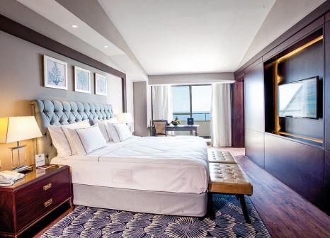 Hotelzimmer mit Golf im Kaya Palazzo Golf Resort Belek