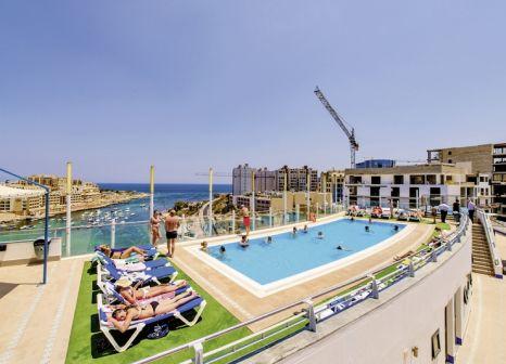 be.HOTEL Malta 22 Bewertungen - Bild von ITS