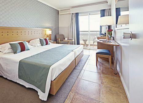 Hotelzimmer mit Golf im Eurotel Altura Hotel & Beach