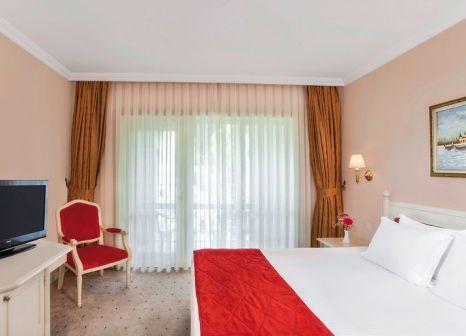 Hotelzimmer mit Volleyball im Asteria Kremlin Palace