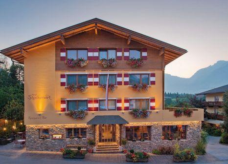 Hotel Stockerwirt günstig bei weg.de buchen - Bild von ITS