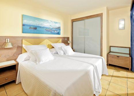 Hotelzimmer mit Golf im Barceló Castillo Beach Resort