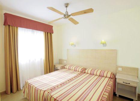 Hotelzimmer mit Fitness im Bungalows Cordial Sandy Golf