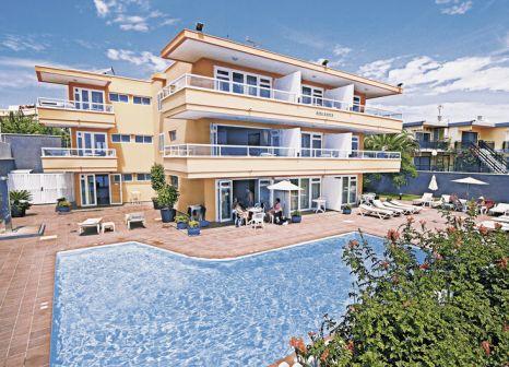 Hotel Horizonte in Gran Canaria - Bild von ITS