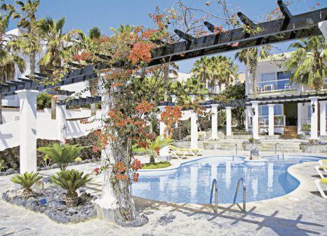 Hotel Monte del Mar in Fuerteventura - Bild von ITS