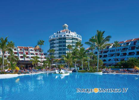 Hotel Parque Santiago IV 37 Bewertungen - Bild von ITS