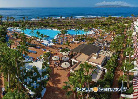 Hotel Parque Santiago IV in Teneriffa - Bild von ITS