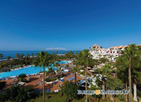 Hotel Parque Santiago IV günstig bei weg.de buchen - Bild von ITS