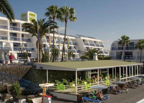 Hotel Ereza Apartamentos Los Hibiscos in Lanzarote - Bild von ITS
