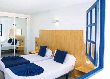Hotelzimmer mit Tennis im Ereza Apartamentos Los Hibiscos