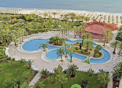Hotel Riadh Palms Resort & Spa in Sousse - Bild von ITS