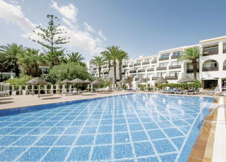 Hotel Marhaba Salem günstig bei weg.de buchen - Bild von ITS