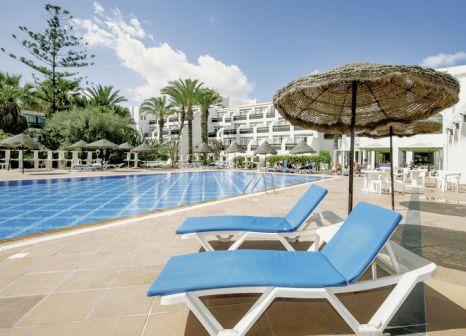 Hotel Marhaba Salem in Sousse - Bild von ITS