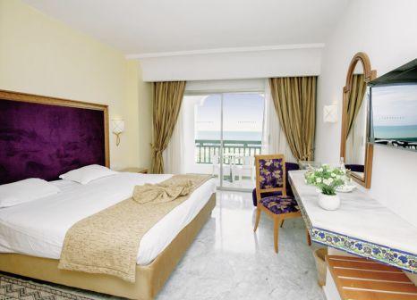 Hotelzimmer mit Golf im Marhaba Palace
