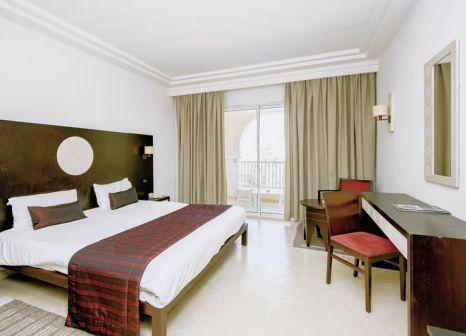 Hotelzimmer mit Volleyball im Seabel Alhambra Beach Golf & Spa