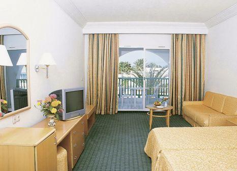 Hotelzimmer im El Mouradi Skanes Beach günstig bei weg.de