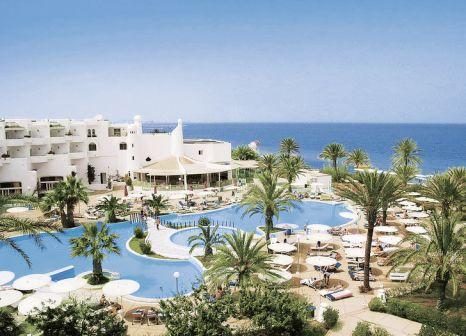 Hotel El Mouradi Skanes Beach in Monastir - Bild von ITS