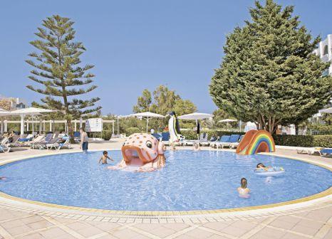 Hotel El Mouradi Palace in Sousse - Bild von ITS