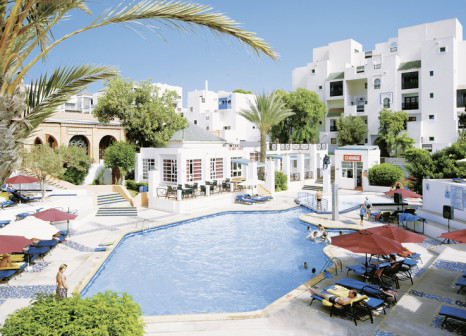 Hotel El Pueblo Tamlelt in Atlantikküste - Bild von ITS