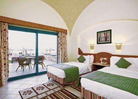 Hotelzimmer mit Minigolf im Hotelux Oriental Coast Marsa Alam
