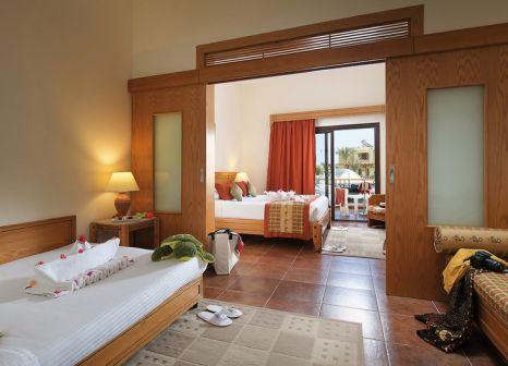 Hotelzimmer mit Fitness im Three Corners Fayrouz Plaza Beach Resort