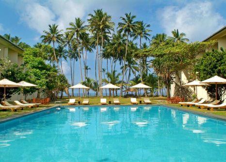 Mermaid Hotel & Club in Sri Lanka - Bild von ITS