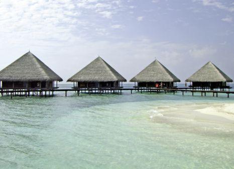 Hotel Adaaran Club Rannalhi in Süd Male Atoll - Bild von ITS