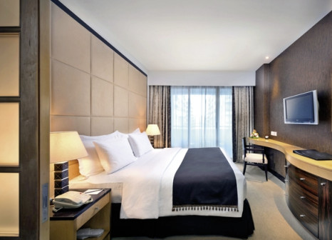 Savoy Suites Hotel Apartments in Dubai - Bild von ITS