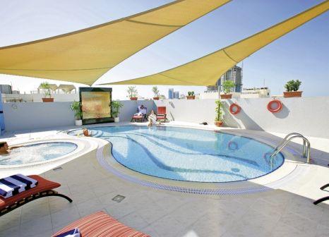 Savoy Suites Hotel Apartments günstig bei weg.de buchen - Bild von ITS