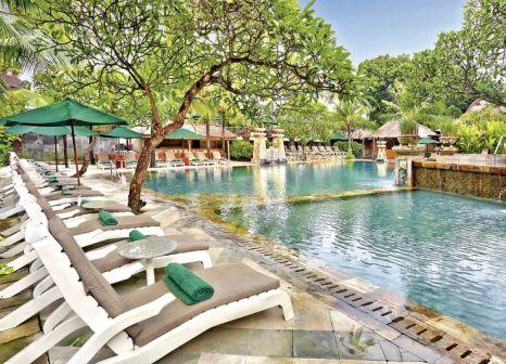 Legian Beach Hotel in Bali - Bild von ITS