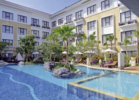 Hotel Grand Inna Kuta in Bali - Bild von ITS
