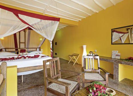 Hotelzimmer mit Volleyball im AHG Waridi Beach Resort & Spa