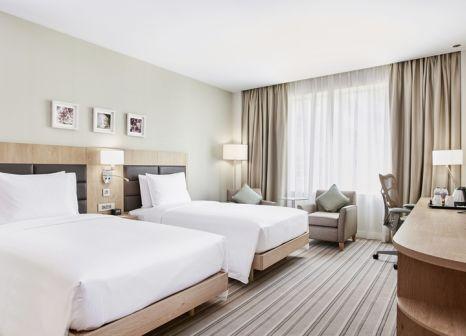 Hotelzimmer mit Wassersport im Hilton Garden Inn Dubai Mall Of The Emirates