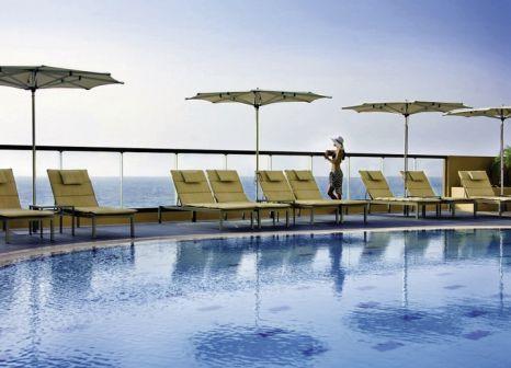 Hotel Amwaj Rotana - Jumeirah Beach Residence in Dubai - Bild von ITS