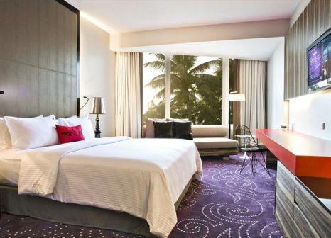 Hotelzimmer im Hard Rock Hotel Pattaya günstig bei weg.de