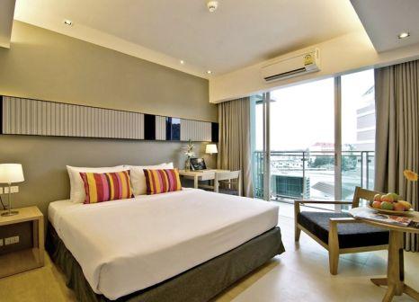 Hotel The Sun Xclusive in Pattaya und Umgebung - Bild von ITS
