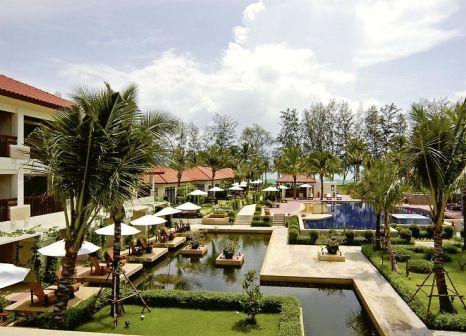 Hotel The Briza Beach Resort günstig bei weg.de buchen - Bild von ITS