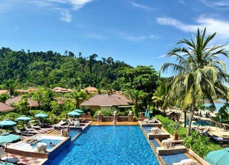 Hotel Baan Khao Lak Beach Resort in Khao Lak - Bild von ITS