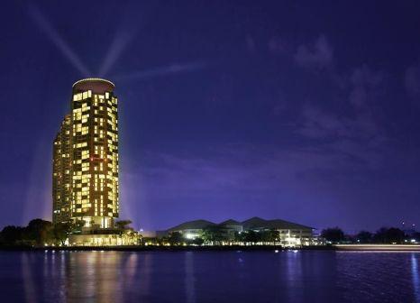 Chatrium Hotel Riverside Bangkok in Bangkok und Umgebung - Bild von ITS