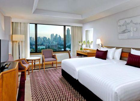 Hotel AVANI Atrium Bangkok 1 Bewertungen - Bild von ITS