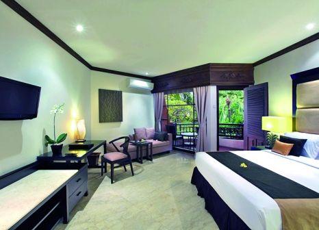 Hotelzimmer mit Yoga im Sol by Melia Benoa Bali