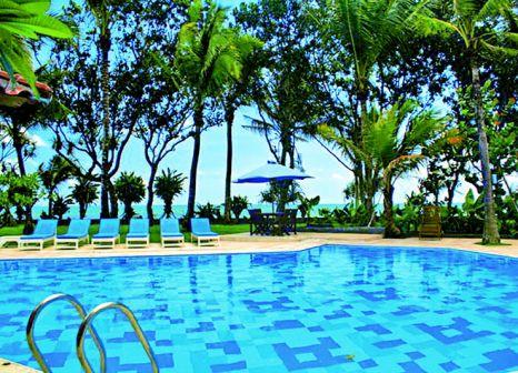 Hotel Legong Keraton Beach in Bali - Bild von ITS