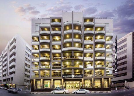 Savoy Central Hotel Apartments günstig bei weg.de buchen - Bild von ITS
