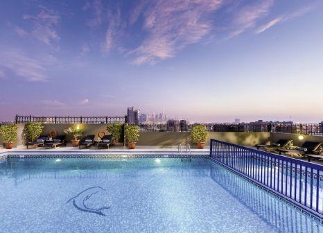 Savoy Central Hotel Apartments in Dubai - Bild von ITS