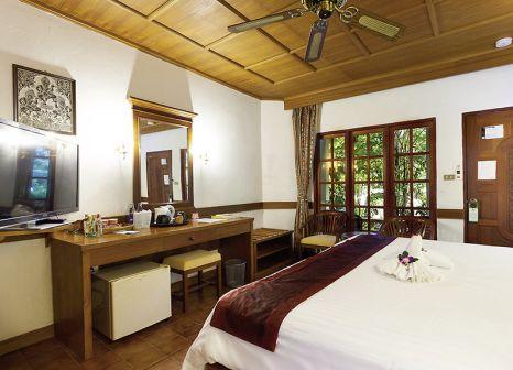 Hotelzimmer mit Wassersport im Tropica Bungalows