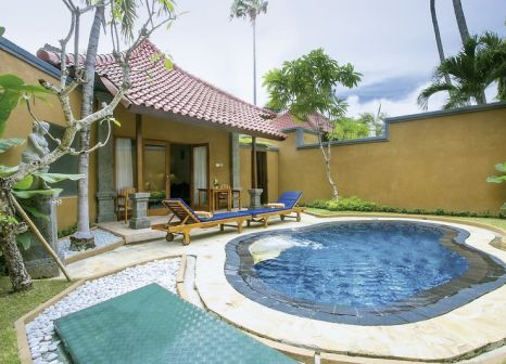 Hotel Parigata Villas Resort in Bali - Bild von ITS
