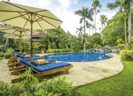 Hotel Parigata Villas Resort 1 Bewertungen - Bild von ITS