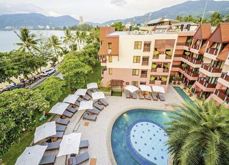 Seaview Patong Hotel günstig bei weg.de buchen - Bild von ITS